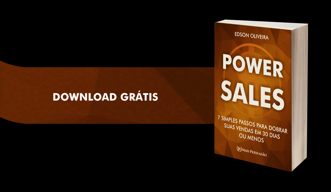 Ebook – Power Sales