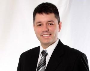 Ricardo Fialho Dutra | Consultor, Empresário, Instrutor e Coach